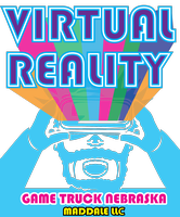Virtual Reality Game Truck Nebraska