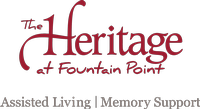 The Heritage at Fountain Point