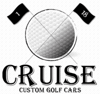 Cruise Custom Golf Cars