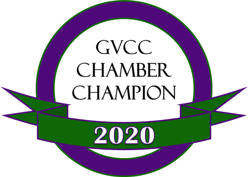 Proud Chamber Champion of the Greater Vineland Chamber of Commerce!