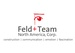 Feld + Team North America Corporation