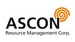 ASCON Resource Management Corp.