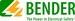 Bender Inc