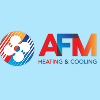 AFM Heating and Cooling