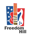 Freedom Hill Amphitheatre