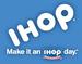 I.H.O.P.- International House of Pancakes