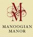 Manoogian Manor