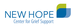 New Hope Center for Grief Support