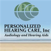 Personalized Hearing Care, Inc.