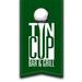 Tin Cup Bar & Grill