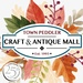 Town Peddler Craft & Antique Mall