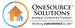 OneSource Solution