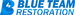 Blue Team Restoration