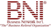 BNI - Greater Livonia