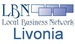 LBN (Local Business Network) Livonia Chapter