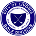 City of Livonia Golf Division