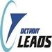 Detroit Leads