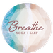 Breathe Yoga Salt