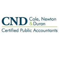 Cole, Newton & Duran CPAs