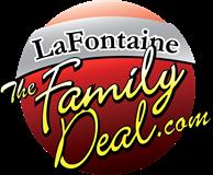 LaFontaine Imports of Livonia – Mazda