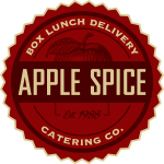 Apple Spice - Box Lunch Delivery and Catering Co.