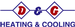 D & G Heating & Cooling Co., Inc.