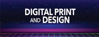 Digital Print & Design