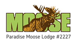 Paradise Moose Lodge #2227