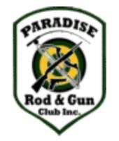 Paradise Rod & Gun Club, Inc.