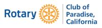 Paradise Rotary Club