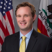 Assemblyman James Gallagher