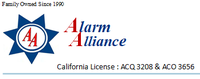 Alarm Alliance