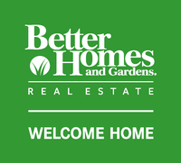 Better Homes and Gardens Real Estate Welcome Home -Magalia Branch