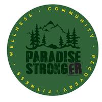 Paradise Stronger