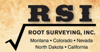 Root Surveying Inc.