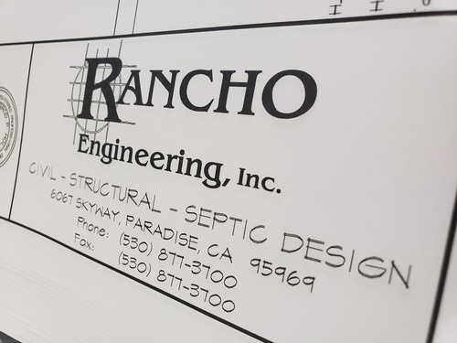 Rancho Engineering Inc Engineering Paradise Ridge Chamber Of Commerce Ca