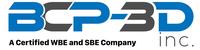 BCP-3D Inc