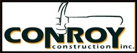 Conroy Construction, Inc.