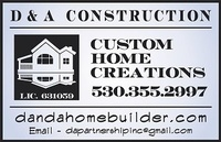 D & A Construction