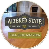 Altered State Restorations Hardwood Flooring