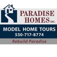 Paradise Homes Inc.