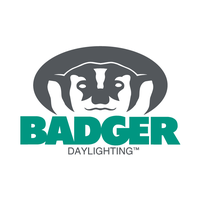 Badger Daylighting XRD