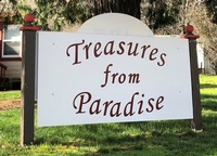 Treasures from Paradise