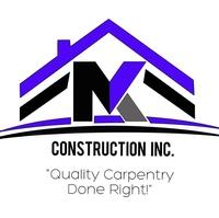 M V K Construction