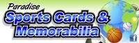 Paradise Sports Cards & Memorabilia