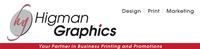 Higman Graphics