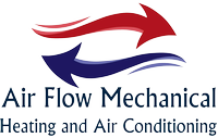 Air Flow Mechanical Heating and Air Conditioning