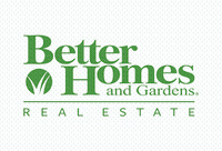 Better Homes and Gardens Real Estate Welcome Home