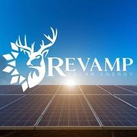 Revamp Solar Energy
