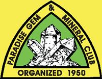 Paradise Gem & Mineral Club